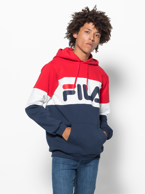 e43094be01c The Italian cult brand for sports and streetwear  FILA Europe