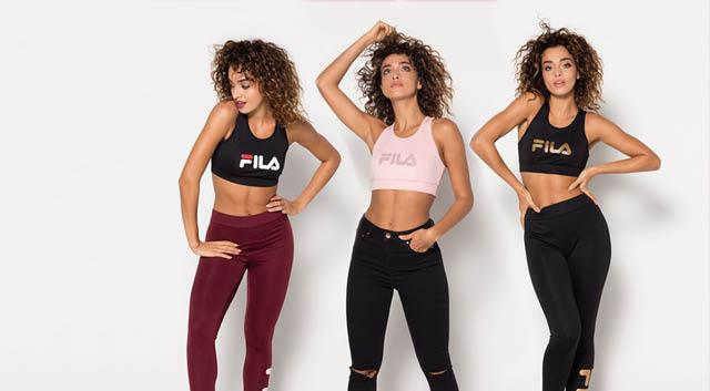 Fila, Training, Crossfit