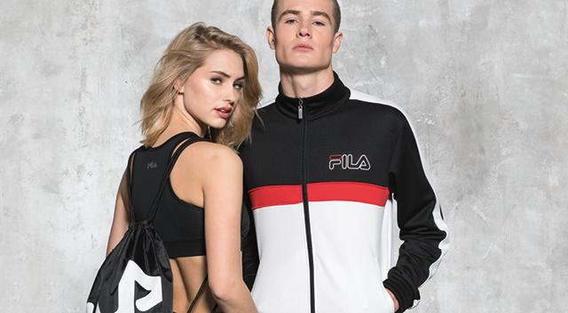 FILA Urban Power