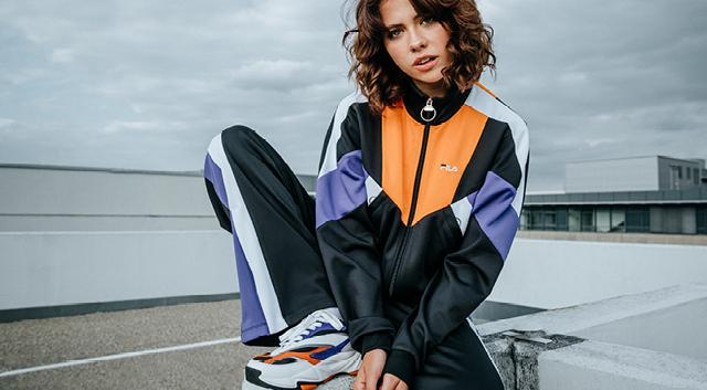 FILA, Fashion, Heritage, Retro, Outdoor, Apparel, Styles, Streetwear