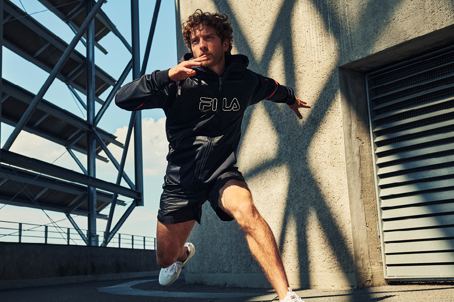 FILA Sports, Perfromance, Heritage, Retro, Lifestyle, Fitness, Health
