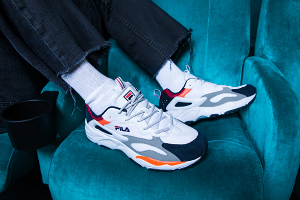 The Italian cult brand for sports and streetwear: FILA Europe