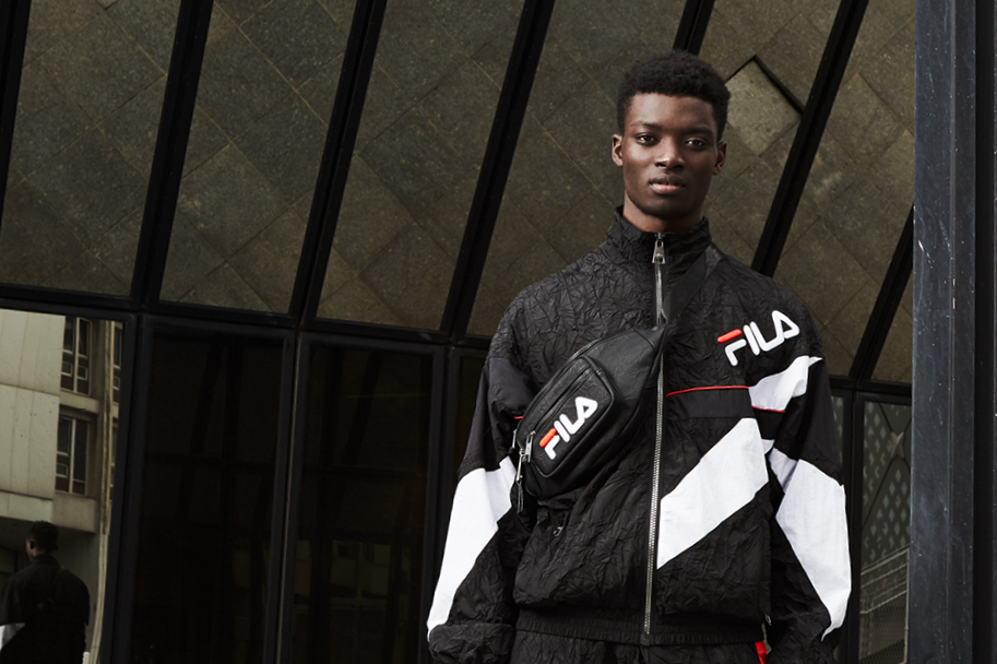FILA Fashion and Streetwar