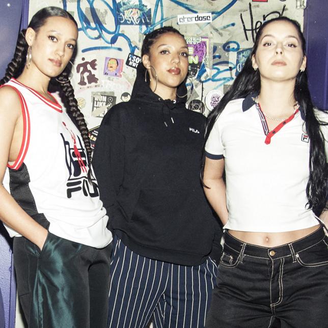 Ladies Love Hip Hop
