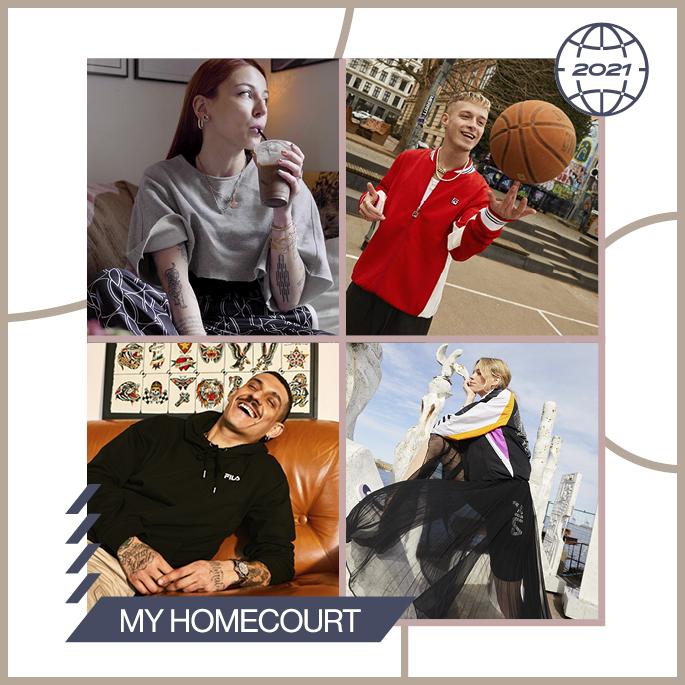 My Homecourt