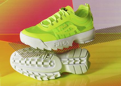 Disruptor Run
