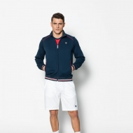 Fila Joe Jacket blau