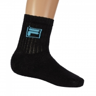 Fila 3er Pack Kinder Tennissocken Bild 1