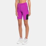 Fila Aino Short Leggings purple-cactus purple-cactus