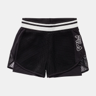 Fila Anny Shorts With Inner Tight Bild 1