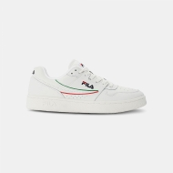 Fila Arcade F Low Men white weiß-rot