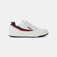 Fila Arcade Low Men white-navy-red weiß