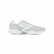 Fila Axilus 2 Energized Tennis Shoe Men white-silver silber