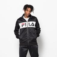 Fila Balin Track Jacket schwarz
