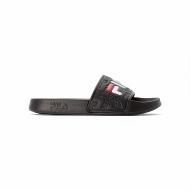Fila Boardwalk Slipper Wmn black Bild 1