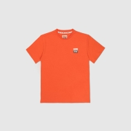 Fila Boris Tee Men paprika orange