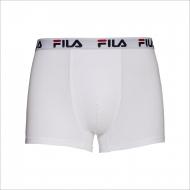 Fila Boxer Man 2 Pack weiß