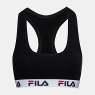 Fila Bra Women 1 Pack schwarz