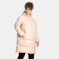 Fila Bronwen Puff Hood Jacket irish-cream Bild 1