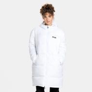 Fila Bronwen Puff Hood Jacket white weiß