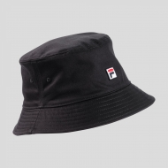 Fila Bucket Hat black schwarz
