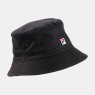 Fila Bucket Hat black schwarz