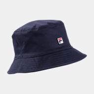 Fila Bucket Hat black-iris dunkelblau