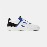 Fila  	Cedar CB Low Men white-blue weiß-blau
