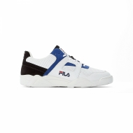Fila  	Cedar CB Low Men white-blue Bild 1