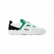 Fila Cedar CB Low Men white-navy-shadyglade blau