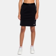 Fila Chess Skirt black schwarz