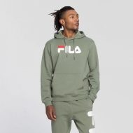 Fila Classic Pure Hoody Kangaroo sea-spray grün