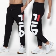 Fila Classic Pure Pants schwarz