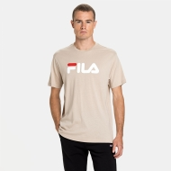 Fila Classic Pure Tee oxford-tan beige