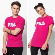 Fila Classic Pure Tee pink-yarrow pink