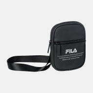 Fila Cross Body Bag schwarz