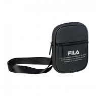 Fila Cross Body Bag schwarz