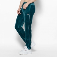 Fila Cyrus Track Pants With Contrast Piping Bild 1