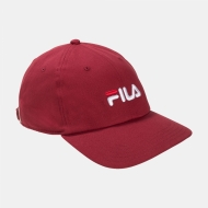 Fila Dad Cap Linear Strap Back Bild 1