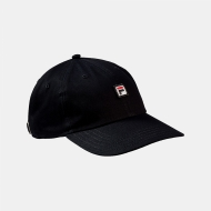 Fila Dad Cap Strap Back black-iris Bild 1
