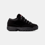 Fila Disruptor Hiker Low Men black schwarz