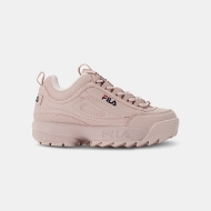 Fila Disruptor Kids rose-smoke rosa