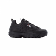 Fila Disruptor Low Men black-black Bild 1