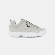Fila Disruptor S Low Men gray-violet Bild 1