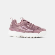 Fila Disruptor Satin Low Wmn ash-rose rosa