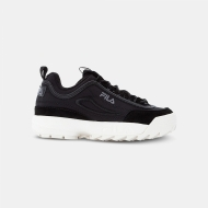 Fila Disruptor Satin Low Wmn black Bild 1