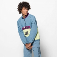 Fila Doug Archieve Denim Track Top Bild 1