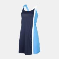 Fila Dress Elizabeth dark blue dunkelblau