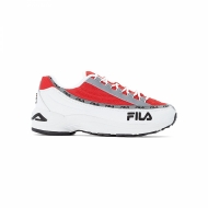 Fila Dstr97 Wmn white-red rot