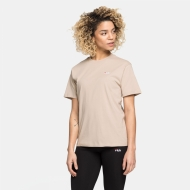 Fila Eara Tee oxford-tan beige